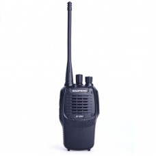 BAOFENG 999S Walkie Talkie Single Band Two Way Radio Interphone for Security Hotel