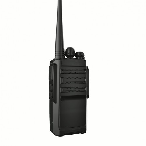 KALOAD-8600 400-470MHz Walkie Talkie Interphone Tansceiver for Security Hotel